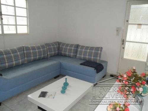 Casa - Jardim Emilia - Ref: 5813 - V-5813