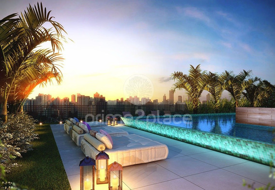 Apartamento - Vila Olimpia - Ref: 3072 - V-3072