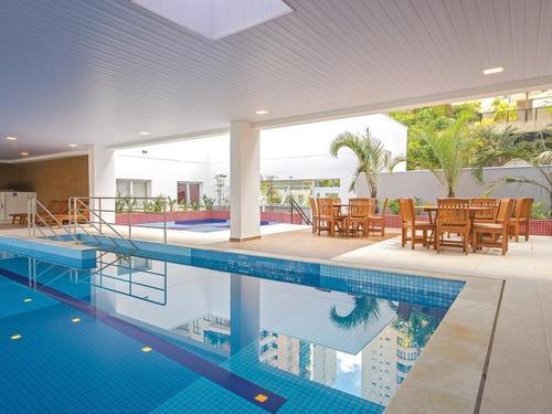 Apartamento Para Venda Em São Paulo, Vila Andrade, 2 Dormitórios, 1 Suíte, 2 Banheiros, 1 Vaga - Cap2895_1-1309889