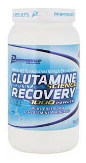 Glutamina Science Recovery 1kg Performance