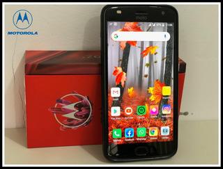 Moto Z2 Play - 64 Gb - 4 Gb Ram - Xt1710