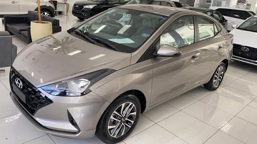 Hyundai Hb20s Evolution Tgdi 1.0 At