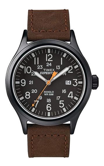 Timex   Reloj Hombre   Tw4b125009j   Original