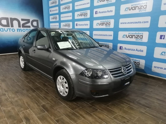 Volkswagen Jetta Clásico 2014 2.0 Cl At