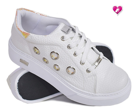 Zapatillas Lunares Moda Modelo Lemon De Shoes Bayres