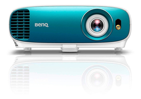 Projetor Benq 4k Hd 3000 Ansi Lumens - Tk800