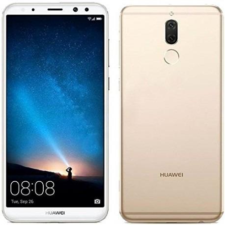 Huawei Mate 10 Lite 64 Gb 5 9 Full Hd Ram 4 Gb Mercado Libre