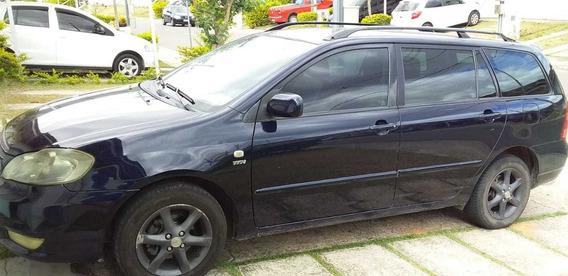 Toyota Corolla 1.8 Fielder