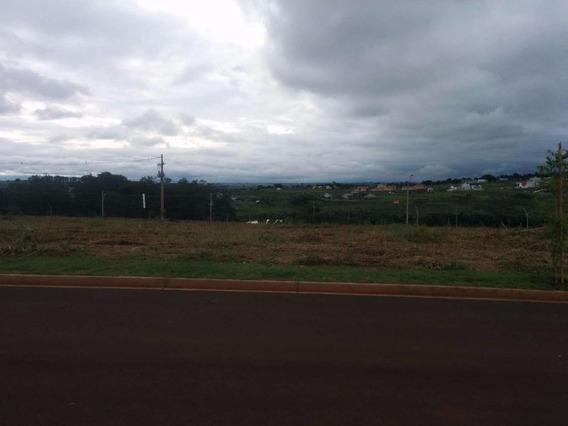 Terreno Residencial À Venda, Condominio Villa Bela Vista, Piracicaba - Te0414