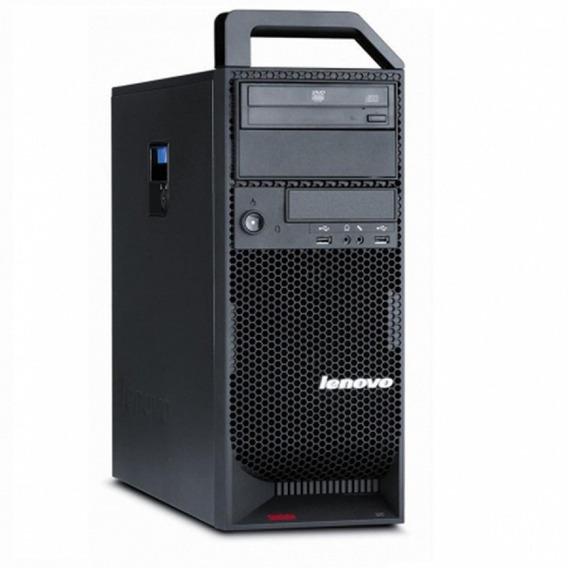 Workstation Lenovo Thinkstation S30 Intel Xeon 8gb 250gb