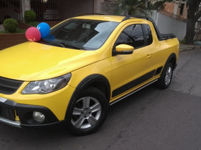 Saveiro 1.6 Ce Cross