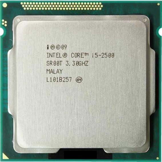 Processador I5 2500 3.3ghz Lga1155 2 Unidades