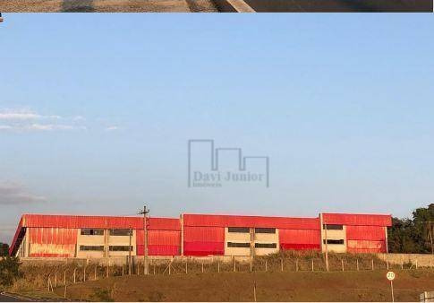 Imagem 1 de 5 de Galpão, 5000 M² - Venda Por R$ 25.000.000,00 Ou Aluguel Por R$ 75.000,00/mês - Cajuru Do Sul - Sorocaba/sp - Ga0066