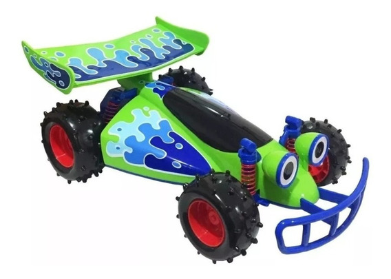 Toy Story 4 Rc Vehiculo Control Remoto 24cm Disney Toymark