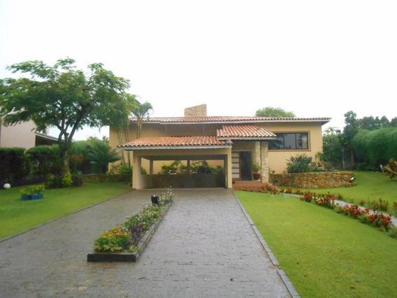 Casa Para Locação No Condomínio Monte Belo Em Salto. - Ca4869