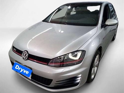 Imagem 1 de 10 de  Volkswagen Golf Gti 2.0 Tsi Dsg