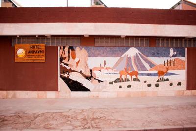 Hostal En San Pedro De Atacama