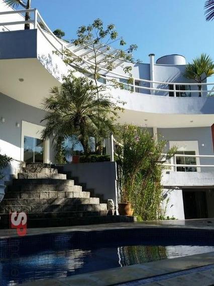 Venda Residential / Condo Parque Imperial Da Cantareira Mairiporã - 2033