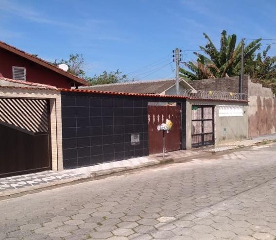 Vendo Casa Em Mongaguá