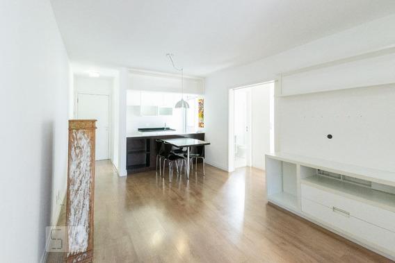 Apartamento Para Aluguel - Vila Olímpia, 2 Quartos, 65 - 893108390