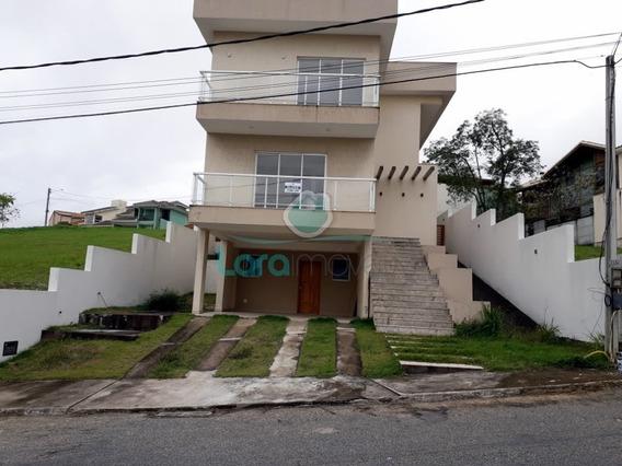 Casa Triplex Em Vale Dos Cristais - Macaé, Rj - 1665