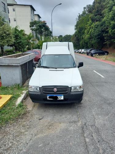 Fiat Fiorino 1.3 Flex 2p
