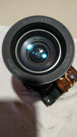 Mecanismo Lente Sony H7