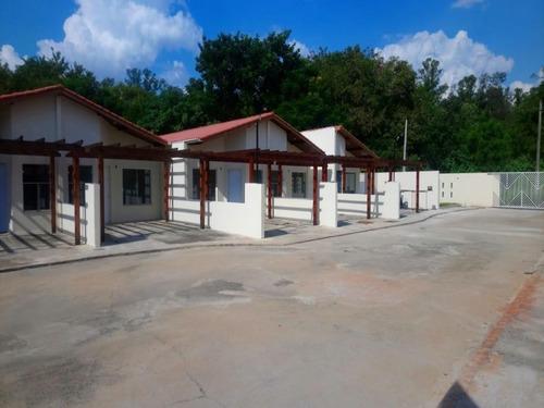 Imagem 1 de 16 de Casas À Venda No Condomínio Residencial Imperatriz - Cc00164 - 68821747