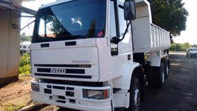 Caminhão Iveco 230e24n Caçamba Truck