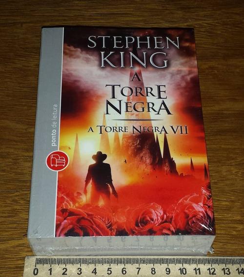 A Torre Negra Volume 7 - A Torre Negra De Stephen King
