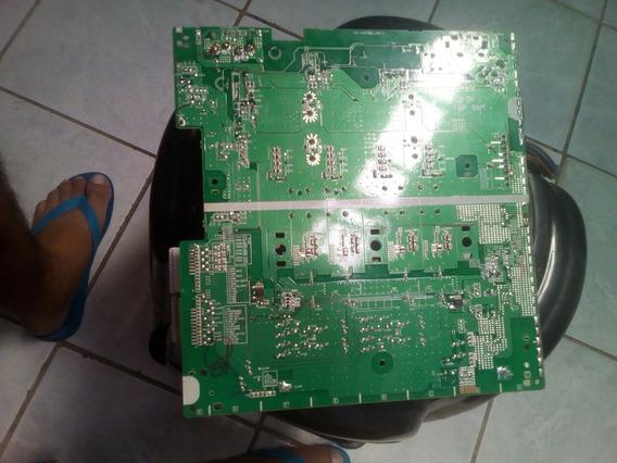 Placa Amplificada Sony Hcd Sh2000