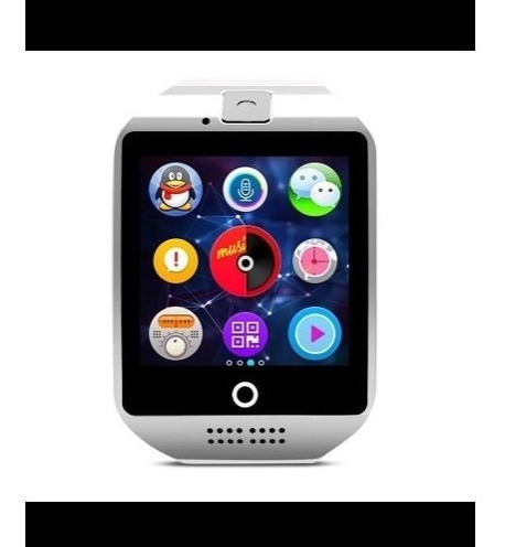 Smart-watch Con Pantalla Touch