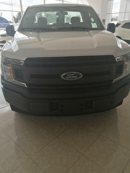 Ford F-150 3.3 Cabina Sencilla V6 4x2 At 2019
