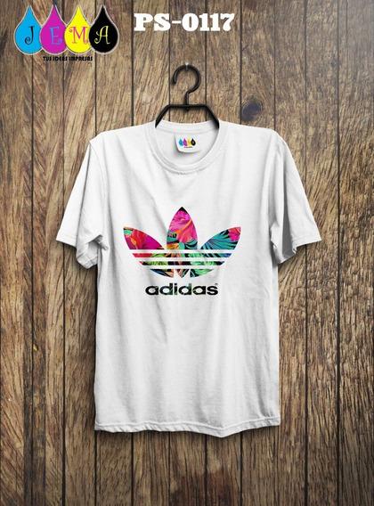 Camisas Sublimadas De adidas