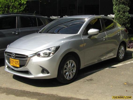 Mazda Mazda 2 Prime 1500 Cc