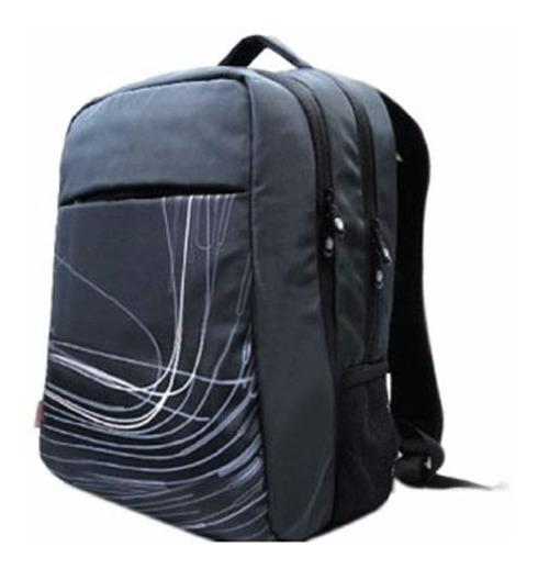 Mochila Porta Notebook Importada 15.4