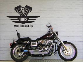 Harley Davidson Dyna Low Rider - B0784