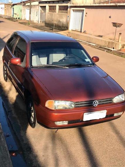 Volkswagen Volkswagen Gol G2 97