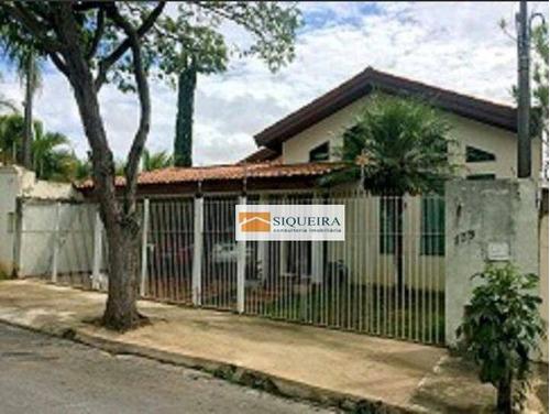 Casa Residencial À Venda, Parque Campolim, Sorocaba. - Ca0460