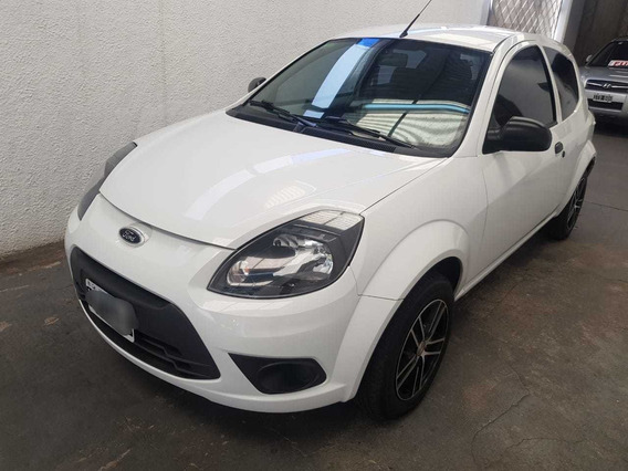 Ford Ka Fly Plus 1.0
