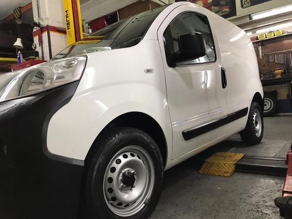 Fiat Qubo 1.4 Fiorino Active 73cv 2014
