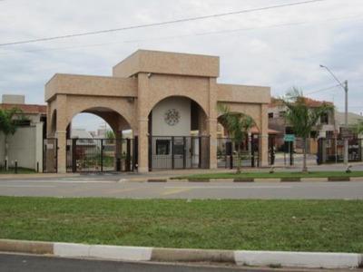 Terreno Residencial Em Paulínia - Sp, Yucatan - Te0141