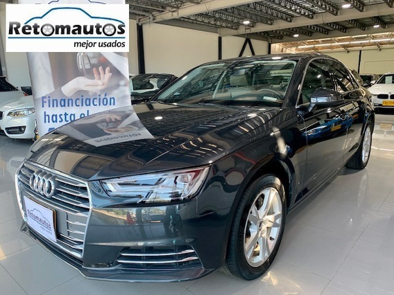 Audi A4 2.0 Tp Ambittion