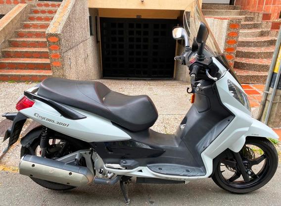Sym Citycom 300i S Automatica 300cc