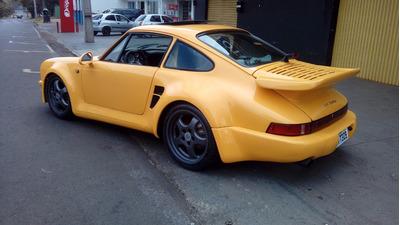 Porsche Carrera 911 / Réplica Perfeita