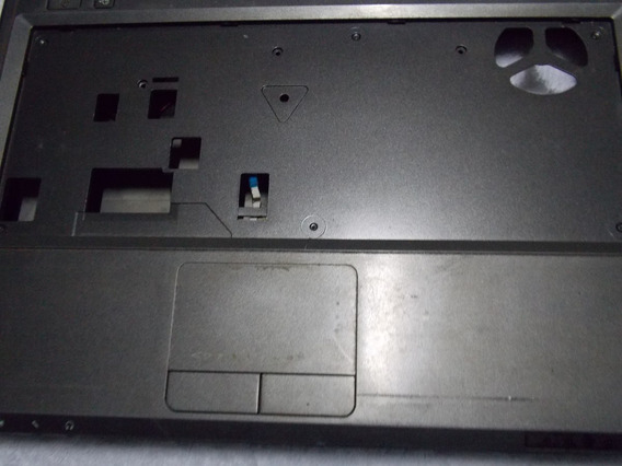 Carcaça Inferior Net Book Epcon 12pol Modelo H12y