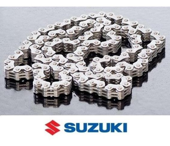 Corrente De Comando Original Suzuki Dr-z 400 - 12760-29f01