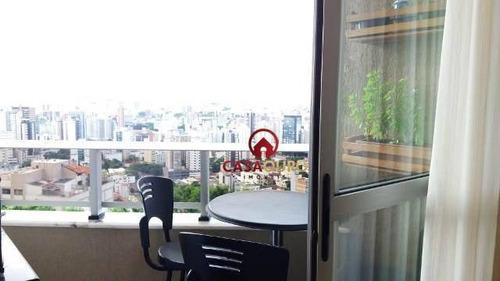 Apartamento Com 2 Quartos À Venda, 67 M² Por R$ 495.000 - São Lucas - Belo Horizonte/mg - Ap1133