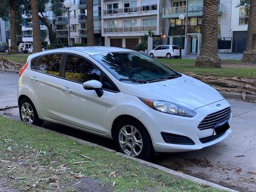 Ford Fiesta Mexicano Permuto Financio