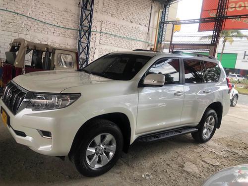 Toyota Prado 2019 3.0 Tx-l Fl 2